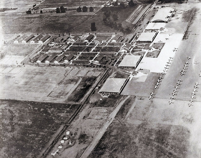 Grider Army Air Field