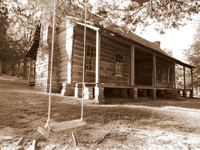 Grigsby House