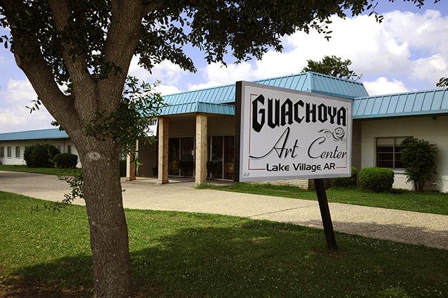 Guachoya Art Center