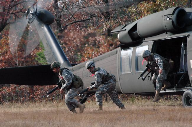 Arkansas National Guard