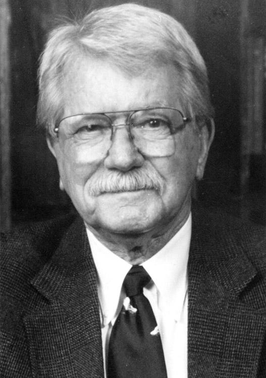 Gus Wingfield