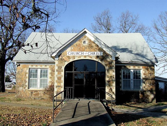 Guy Church of Christ