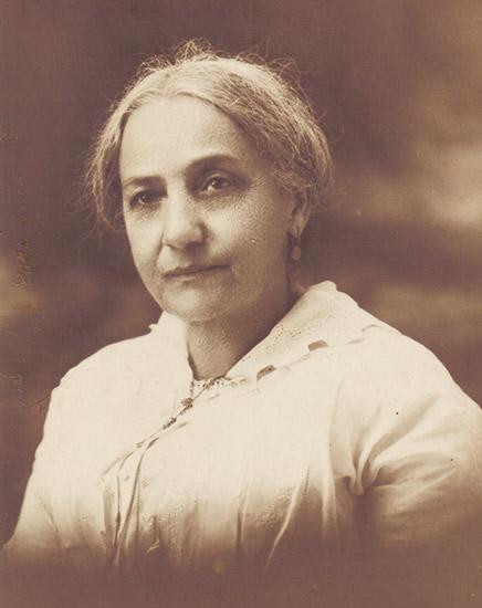 Henrietta Elizabeth Carolina