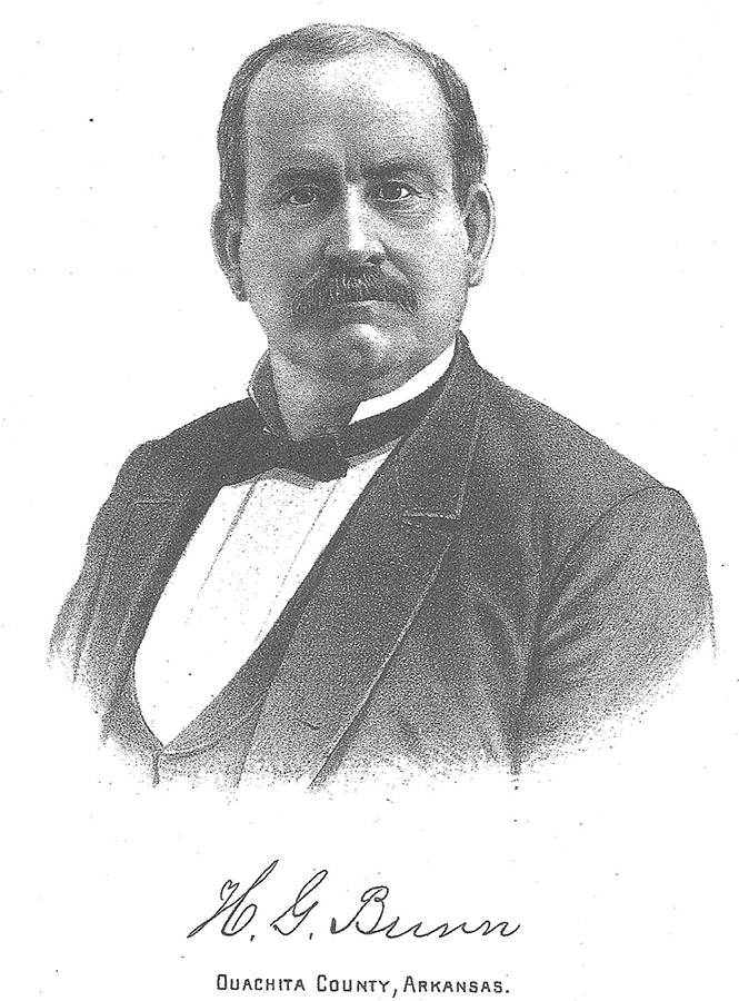 H. G. Bunn