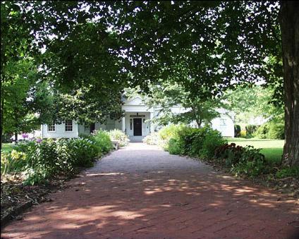 Headquarters House Museum