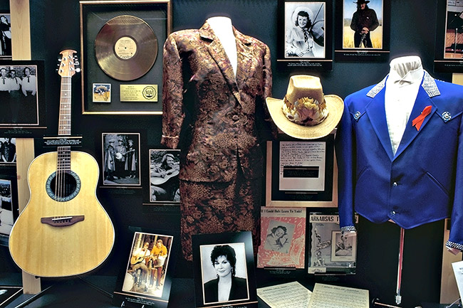 Arkansas Entertainers Hall of Fame