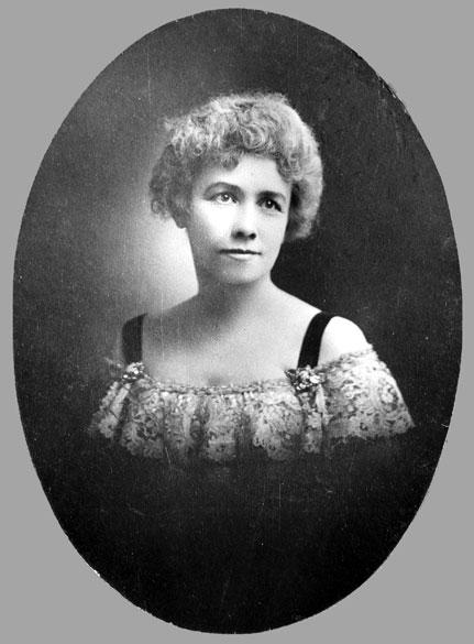 Frances Hanger
