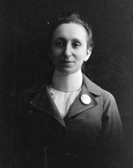 Hannah Berger Ottenheimer