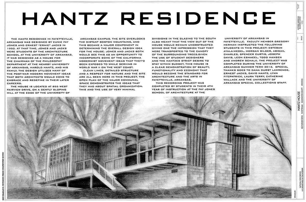 Hantz House