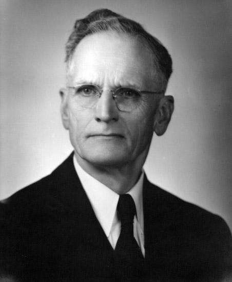 T. W. Hardison