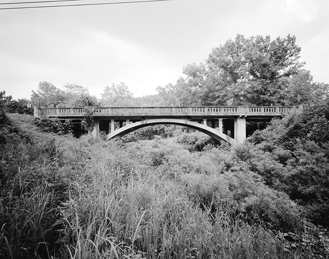 Harrison Bridge