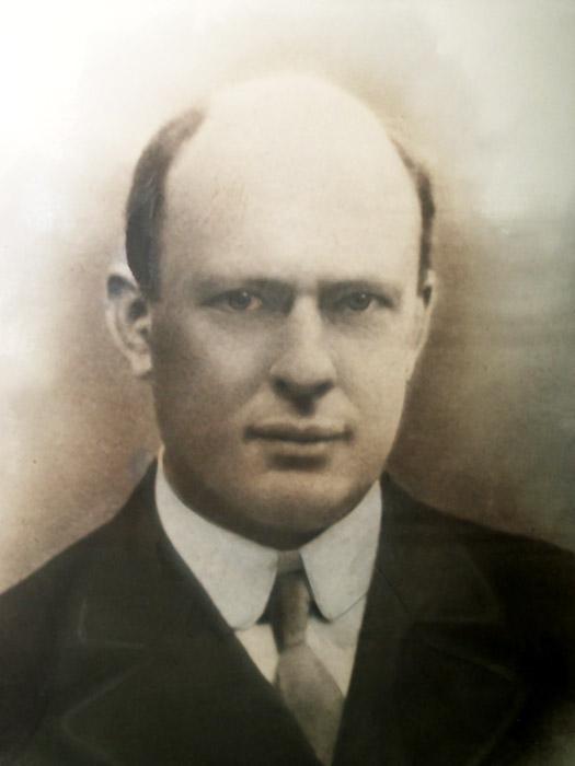 Harry Hallock