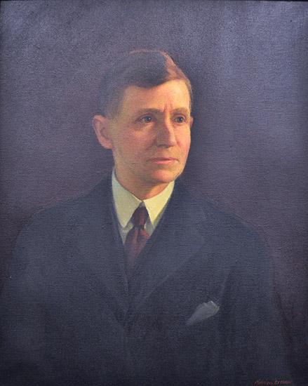 Jesse C. Hart