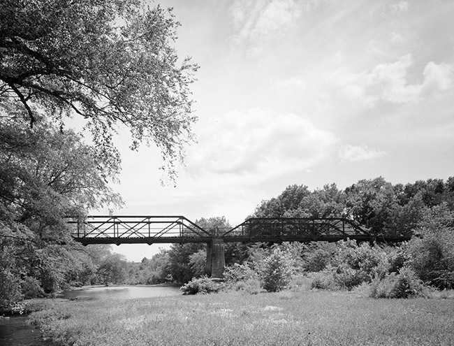 Hatfield Bridge