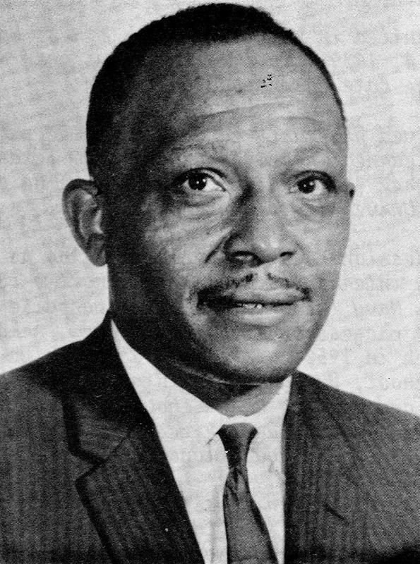 Edwin L. Hawkins