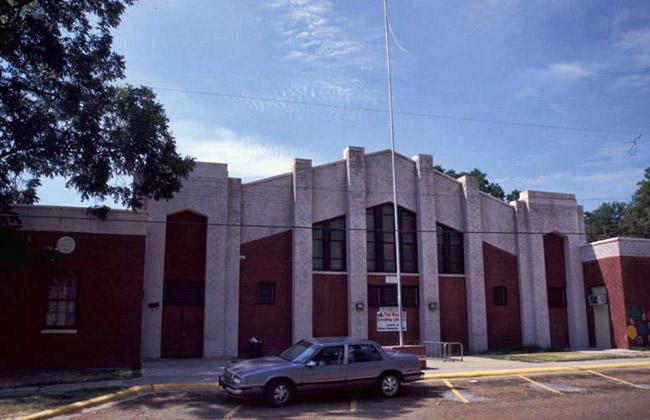 Helena National Guard Armory