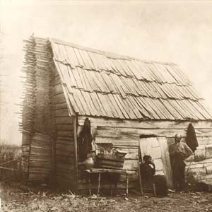 Helena Sharecroppers