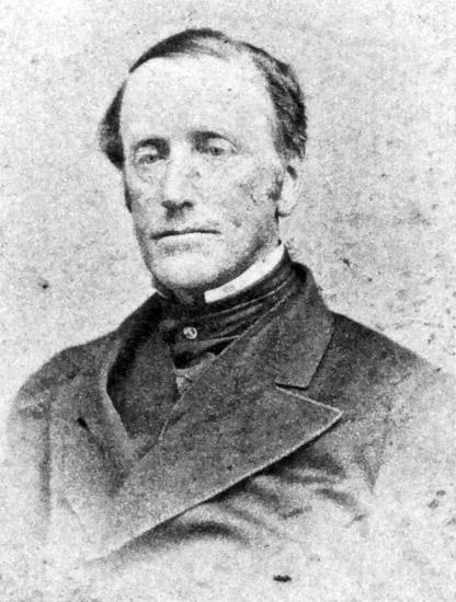 Henry Merrell