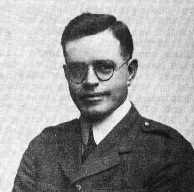 Herbert Buchanan