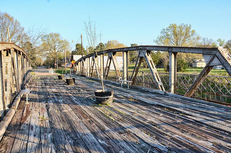 Arkansas Highway 57 Bridge