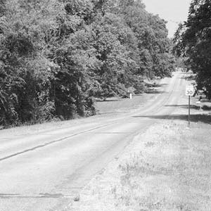 Old U.S. Highway 71—Ashdown