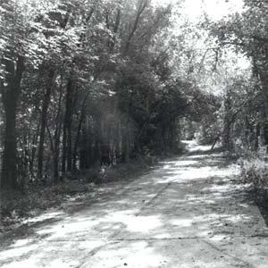 Old U.S. Highway 71—Wilton