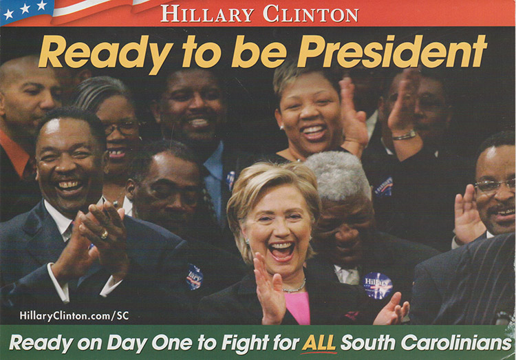Hillary Clinton Folder