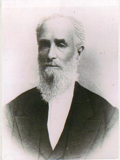 Hiram Whittington