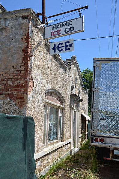 Home Ice Company