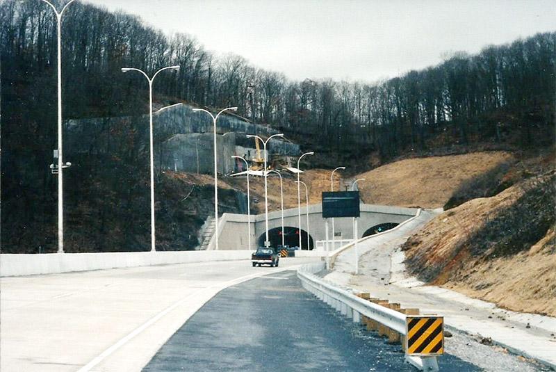 Hopper Tunnel