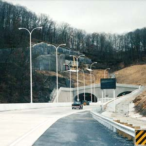 Hopper Tunnel