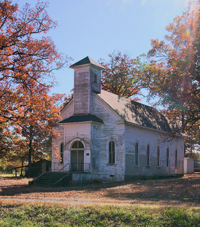Houston Methodist Episcopal Church