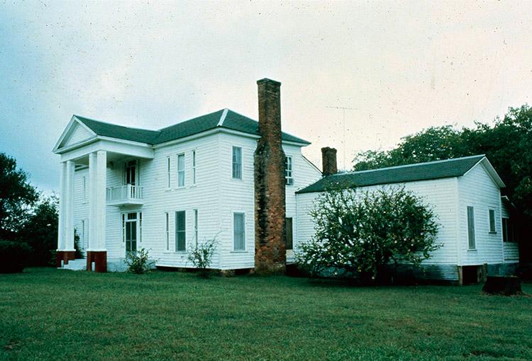 Hudson-Jones House