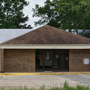 Humnoke Post Office