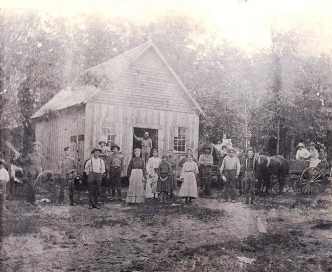 Hutchinson Post Office