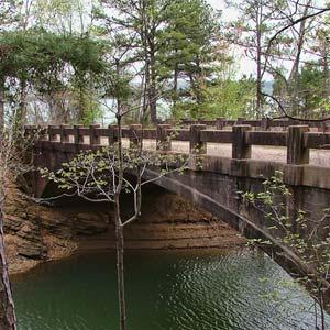 Old Highway 16 Bridge