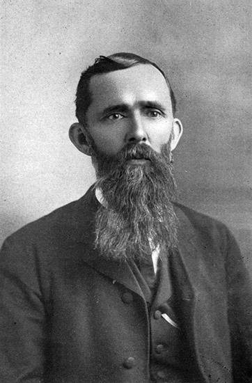 Joseph A. Scarboro