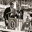 Kennedy Speech at Greers Ferry