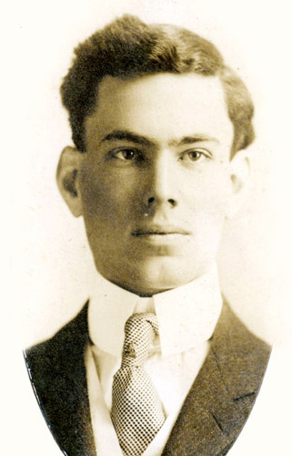 James L. Dibrell