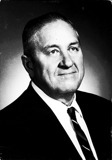 J. L. Erwin