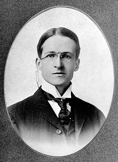 J. N. Heiskell
