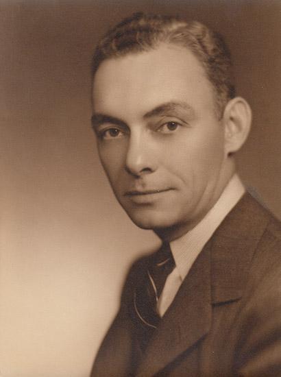 J. V. Satterfield