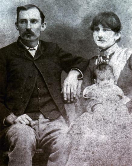 Jim Miller Family