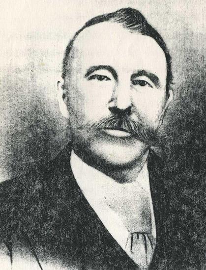 James Churchill