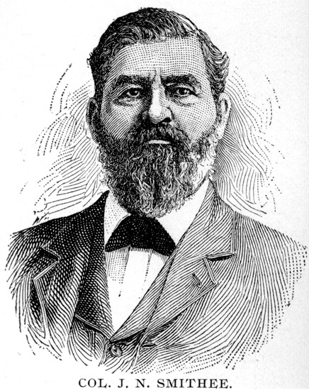 J. N. Smithee