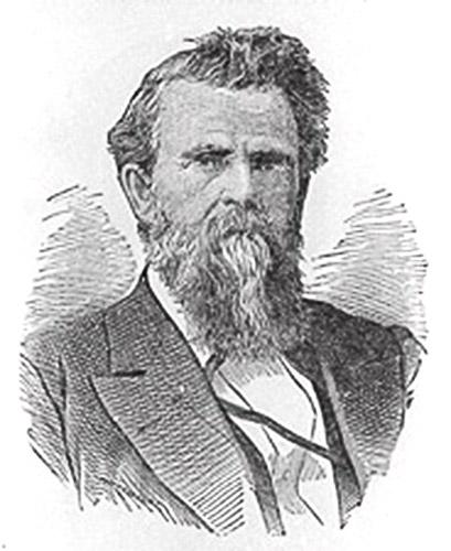 James D. Walker