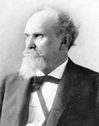 J. K. Jones