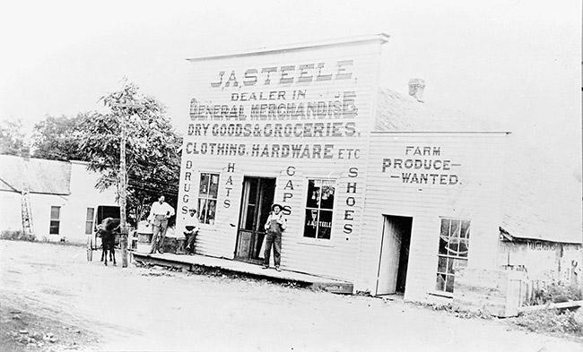 J. A. Steele General Store