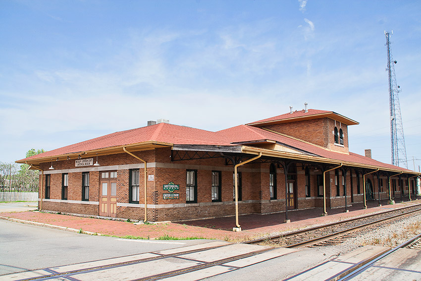 PineBluff/Jefferson County Historical Museum