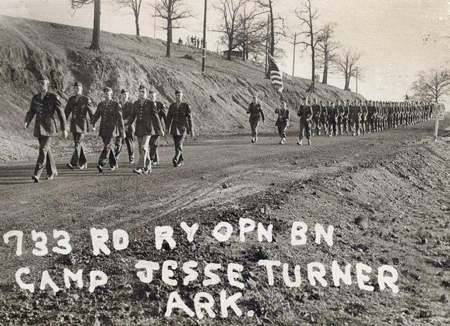 Camp Jesse Turner